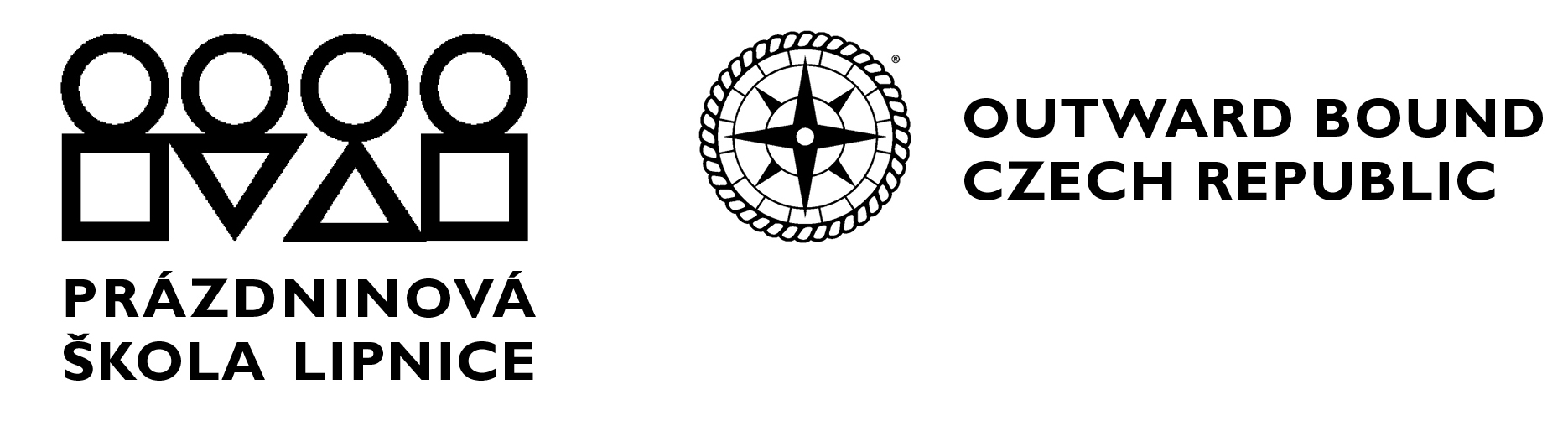 Outward Bound Czech Republic logo